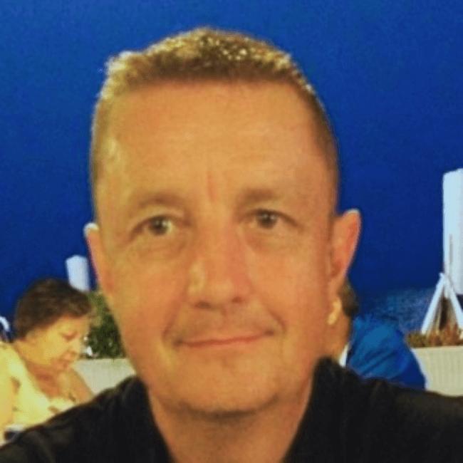 Tom Sørensen